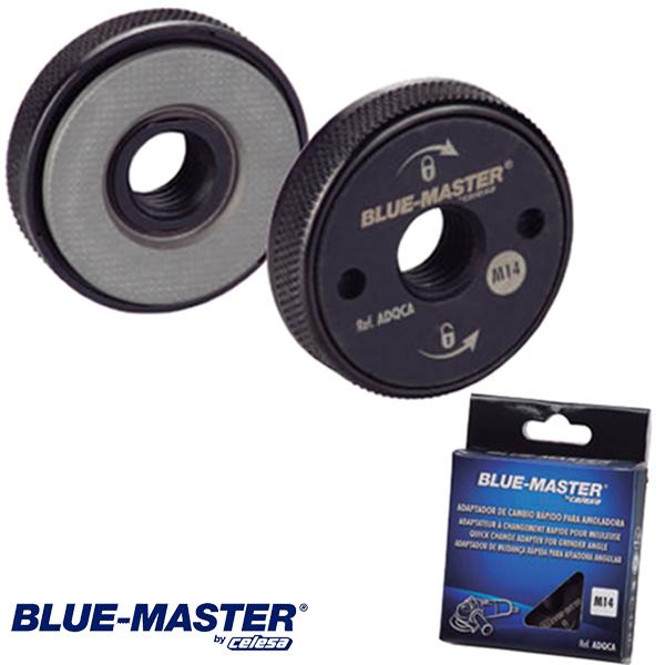 Adaptador Cambio Rápido Amoladora Blue-Master