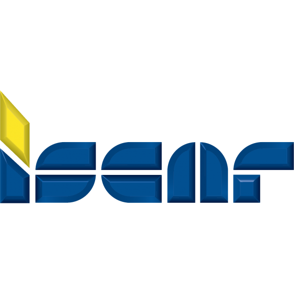 Iscar 08UIRL U 55 IC228 Placa de Roscado