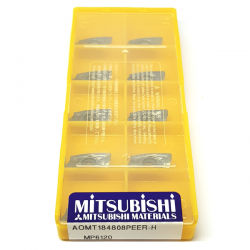 Mitsubishi AOMT184808PEER-H MP6120 Placa de Fresar