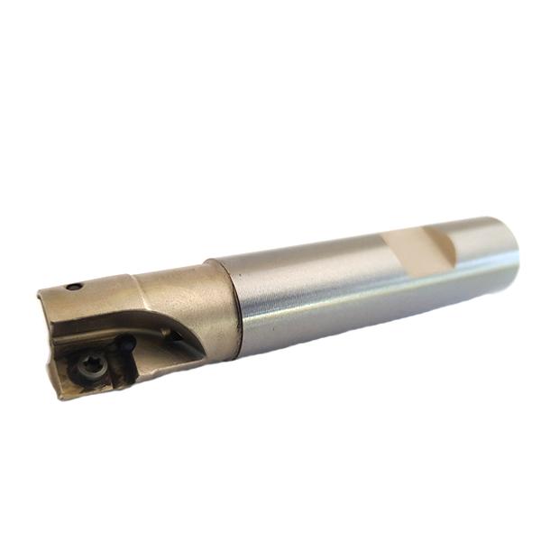 Portaherramientas de Fresado LT740 Lamina adaptable para APLX1003 y APKT1003