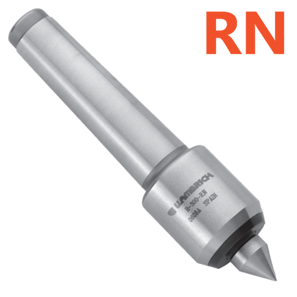 Punto Giratorio de Precisión Cuerpo Reducido Modelo RN Llambrich