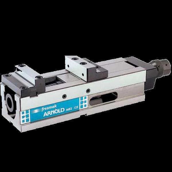 Mordaza Arnold MB2 Mecánica con regulador de potencia de Alta Presión