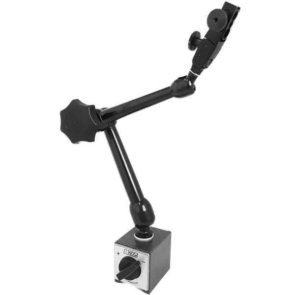 Noga MG61003 Base Magnética Articulada
