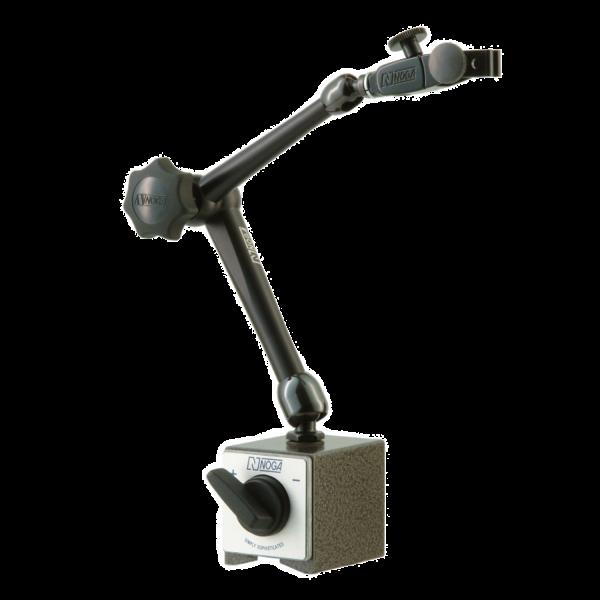 Noga DG61003 Base Magnética Articulada