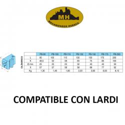Bar Carrier Lardi-Mecanizados Huesca