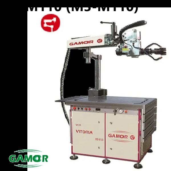 ROSCADORA HIDRÁULICA VH-M110 (M3-M110)