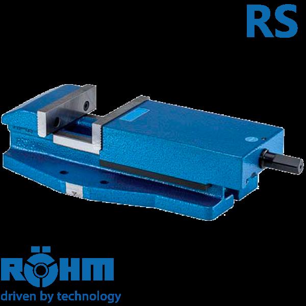 Mordaza Röhm RS mecánico sin transmisor de potencia para uso universal CN