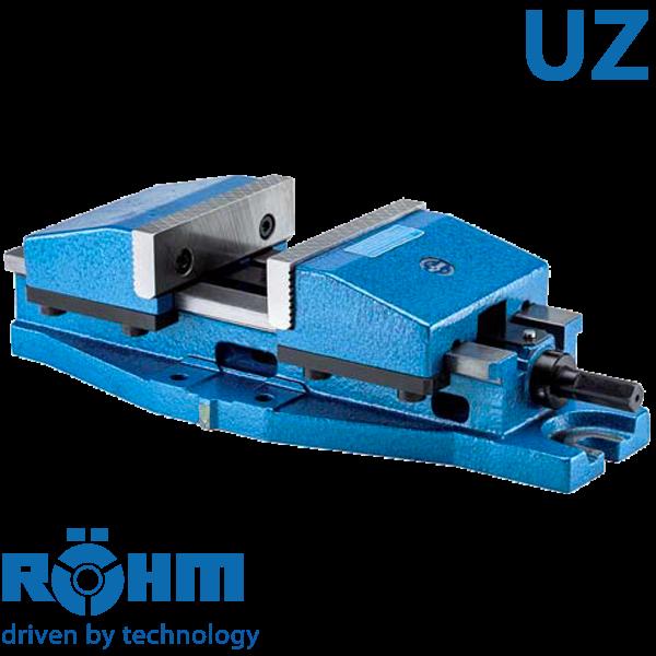 Mordaza Röhm UZ mecánico sin transmisor de potencia para uso universal CN