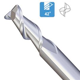 Z2 - 2 Cortes Aluminio