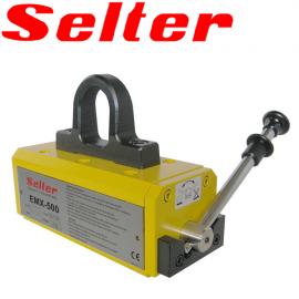 Elevadores Magnéticos Selter