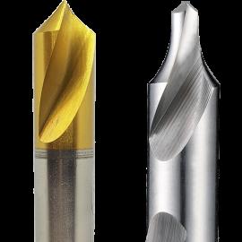 Brocas de Centrar CNC